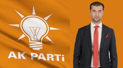 Ak Parti Yalvaç İlçe Başkanı Alperen Özer'den 15 Temmuz Mesajı