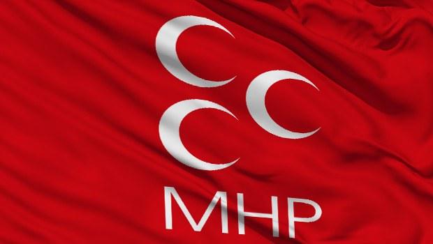 MHP İL GENEL MECLİSİ ÜYE ADAYLARI