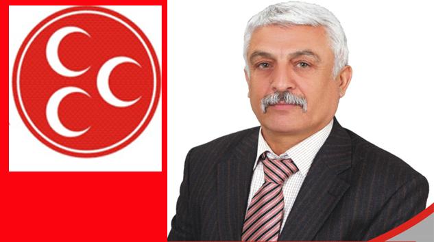 MHP il Genel Meclisi Üyesi Hasan Keçeci'den Açıklama