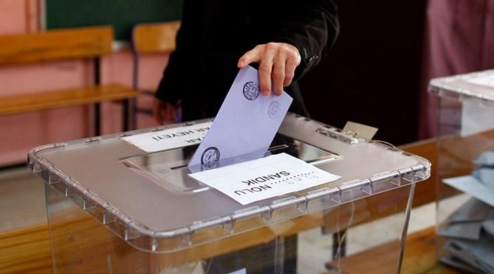 Yalvaç merkezde 56 sandıkta 14.877 seçmen