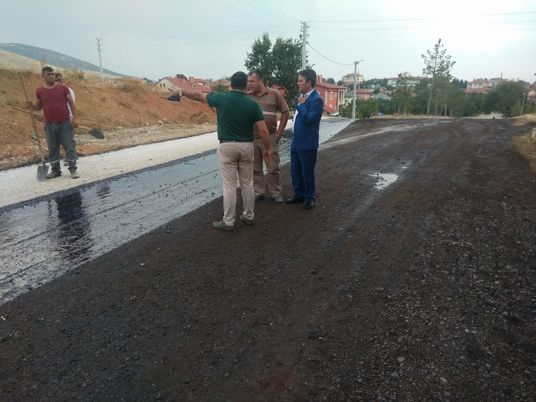 tütüncü asfalt 2