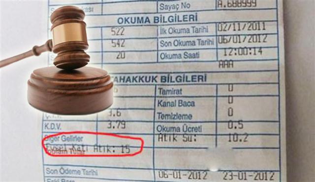 KATI ATIK BERTARAF TESİSİ İÇİN YİNE SÜRE UZATILDI