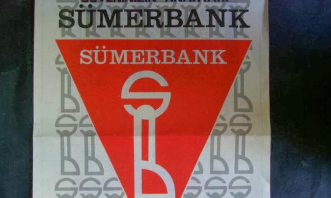 Sümerbank Efsanesi'nin Yeri Dolmadı