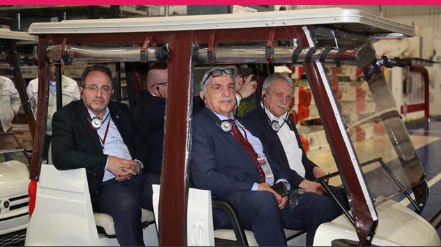 CHP'li BAKIR: Türk Otomotiv Sektörü Daha İyi Noktalarda Olmalı