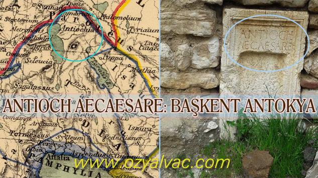 Yalvaç'ın başkent olduğunu kanıtlayan tarihi yazıt nihayet koruma altında