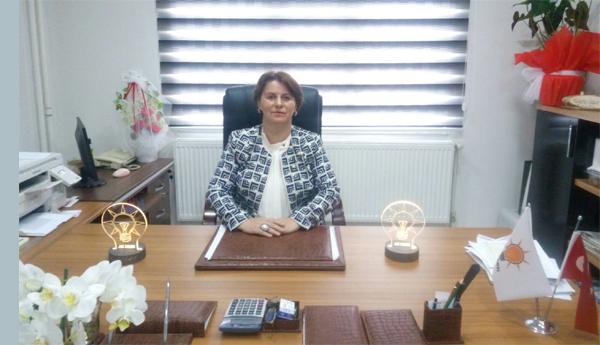 Küçük: 15 Temmuz Türk Milletinin Milli Direniş Destanıdır