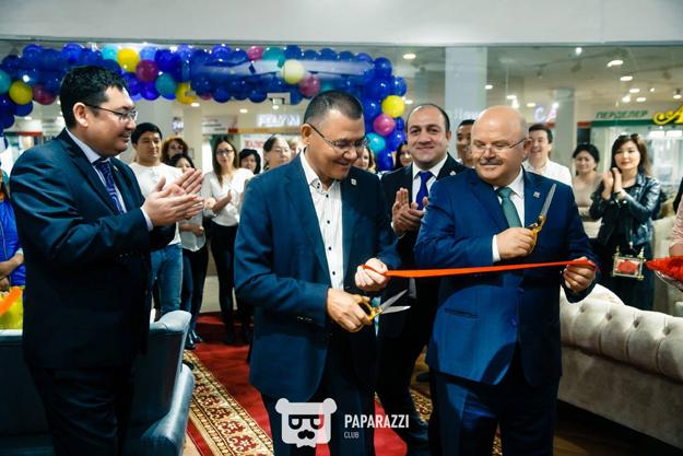 Mustafa Balcı: Yerli ve mili ürünlerle ticarete yönelelim