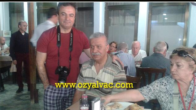 Ankaralı Misafirlere KEŞKEK Tanıtımı