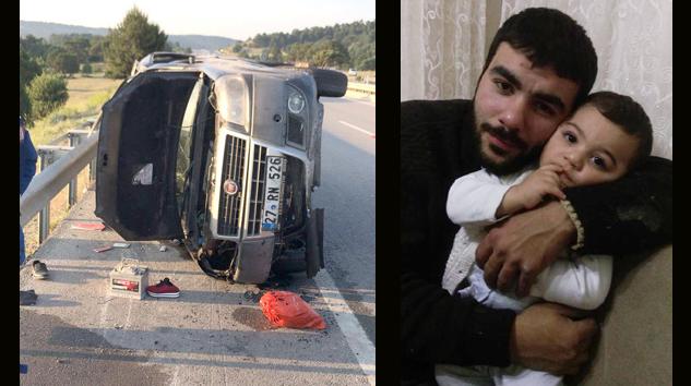 Trafik terörü bayramda Kuyucak'ı acıya boğdu
