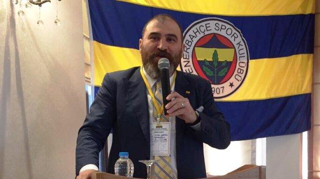 Yeni Fenerbahçe Yönetimi'nde Bir Yalvaçlı: Sertaç Komsuoğlu