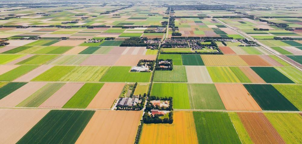 DSİ'de Arazi Toplulaştırmasında Hedef 8,5 milyon hektar
