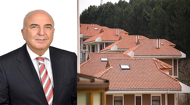 Standartlara uygun olmayan çatılar risk taşıyor