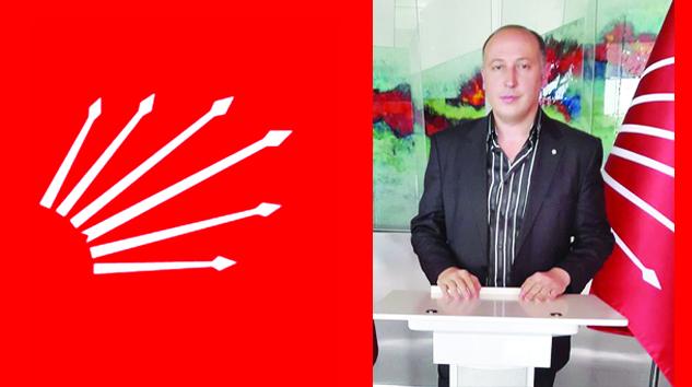 CHP'de Avukat Erkan Ünal, İl Genel Meclisi aday adaylığını açıkladı
