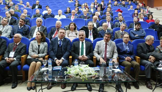 """""""GÖZ BEBEĞİMİZ EĞİRDİR GÖLÜ"""" PANELİ DÜZENLENDİ"""