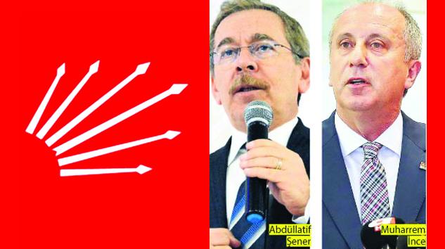 İnce ve Şener, Erkan Ünal'a Destek İçin Yalvaç'a Geliyor