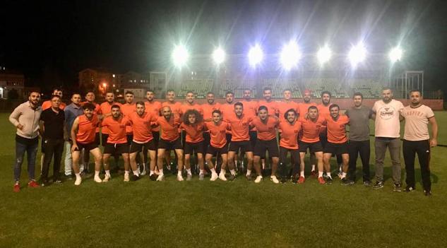 Yalvaçspor ilk hazırlık maçını BAL Ligi takımı Akşehirspor'la yapacak