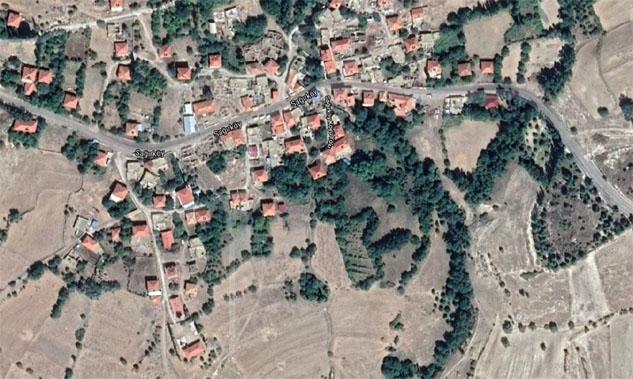 Sağır'da antik taş ocağı alanı 1. derece SİT alanı ilan edildi