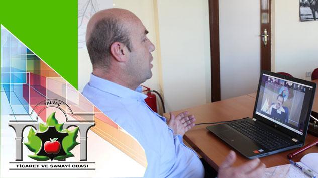 Kurucu, üyelerinin taleplerini Hisarcıklıoğlu'na iletti