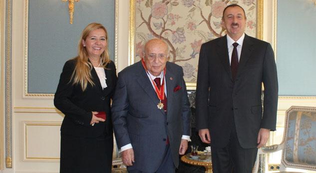 """CESUR: """"HER KOŞULDA AZERBAYCAN'IN YANINDAYIZ"""""""