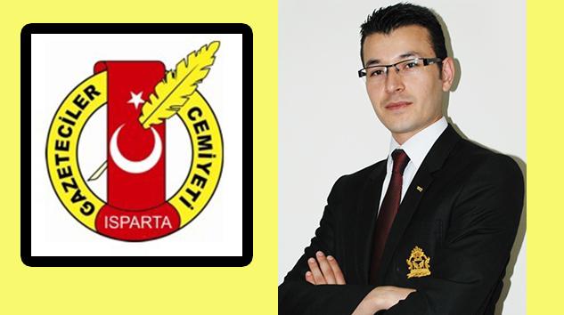 Altunbaş, Gazeteciler Cemiyeti Yönetimine Talip