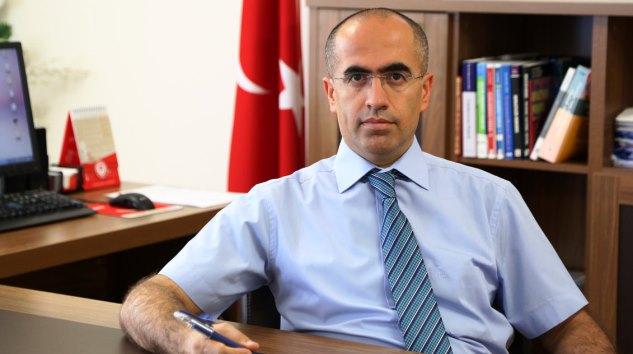 Süleyman Dost, arabuluculuk sistemini anlattı